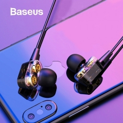 Baseus H08 3D Audio Hi-Fi Gaming Earphone