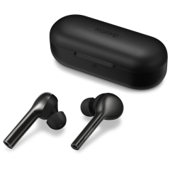 Huawei FreeBuds Lite HiFi wireless headphones