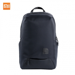 Xiaomi Sports Backpack Leisure Shoulder Bag Business Travel Bag Students Laptop Bag Men Women Unisex Rucksack 23L Capacity