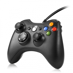 5 Colors gamepad for Xbox 360 Wired Controller for XBOX 360 Controle Wired Joystick