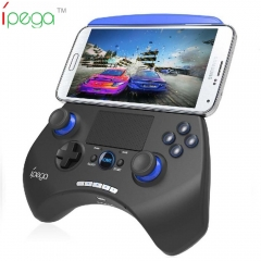 ipega PG-9028 Wireless Bluetooth gamepad controller with touchpad for IOS PC joystick For Android phones