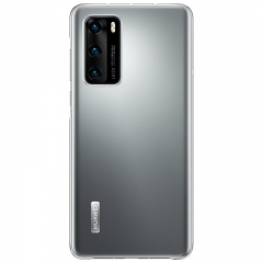 Huawei P40 Clear Case