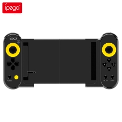 ipega PG-9167 Bluetooth Wireless Gamepad Extendable game controller for iOS Android mobile phone / PC / tablet for PUBG games
