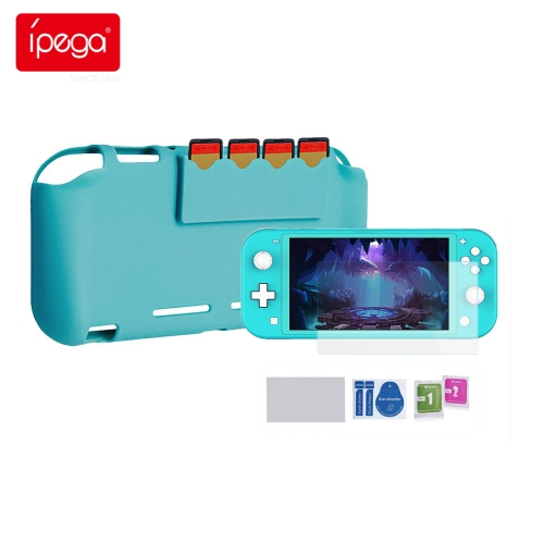ipega PG-SL009 protective case accessory 3 in 1 kit for Switch Lite