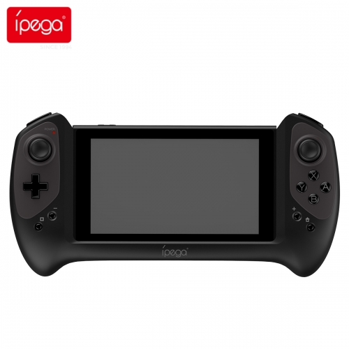 ipega PG-9163 Tomahawk Switch Gamepad NS Griff Plug and Play für Nintendo Switch NS