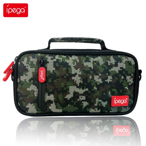 ipega PG-9185 Switch carrying case NS multifunction shoulder protection travel bag Portable storage bag for Nintendo Switch