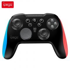 ipega PG-9139 Controller Wireless Bluetooth Gamepad Joystick Gaming Joypad Joy Pad For NS Switch Pro Android PC Win7 Win10