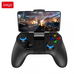 ipega PG-9129 Wireless Gamepad Bluetooth Game Controller Joystick Controller for Nintendo iOS Android Gaming Remote Control Phone TV