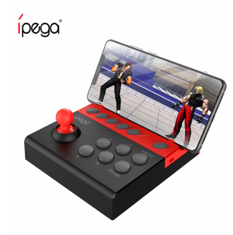 ipega PG-9135 Suitable for wireless connection to Android / iOS mobile tablet device for combat and other analog mini-games