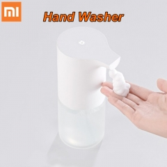 Xiaomi Mijia automatic induction foam hand washing machine Automatic soap wash 0.25s infrared sensor for smart homes