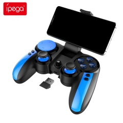 ipega PG-9090 Gamepad Trigger Pubg Controller Mobile Joystick For Phone Android iPhone PC Game Pad TV Box Console Control