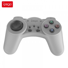 ipega PG-9122 Smart Bluetooth Game Controller Gamepad Wireless joystick console game with Dual Vibration Auto and Turbo Editio