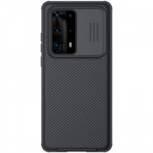 Nillkin CamShield Pro Cover Case for Huawei P40 Pro+