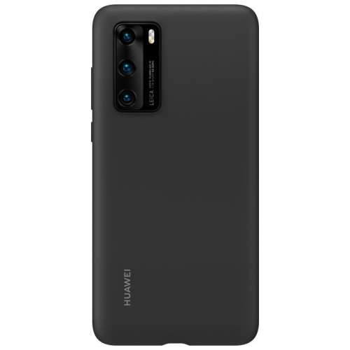 Huawei P40 silicone case