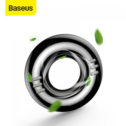 Baseus Car Air Freshener Auto Outlet Perfume Diffuser Car Air Conditioning Clip Solid Perfume Auto Interior Accessories