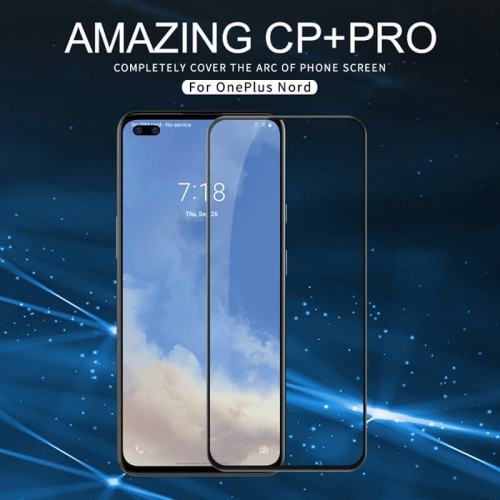 Nillkin CP+ Pro Amazing Glass Screen Protector for OnePlus Nord