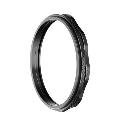 UURig R-67L 67mm Magnetic Lens Filter Adapter Ring Compatible with Canon Nikon Sony DSLR Camera Universal Filter Mouting Ring
