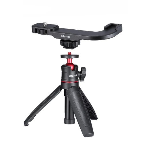 ulanzi MT-08 Mini Extendable Desktop Tripod Handheld Photography Bracket Stand